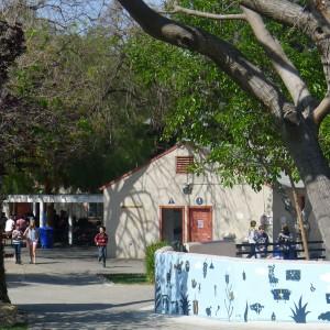 Lycée International de Los Angeles, Los Feliz