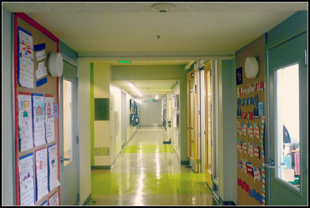 school hallway clip art - photo #18