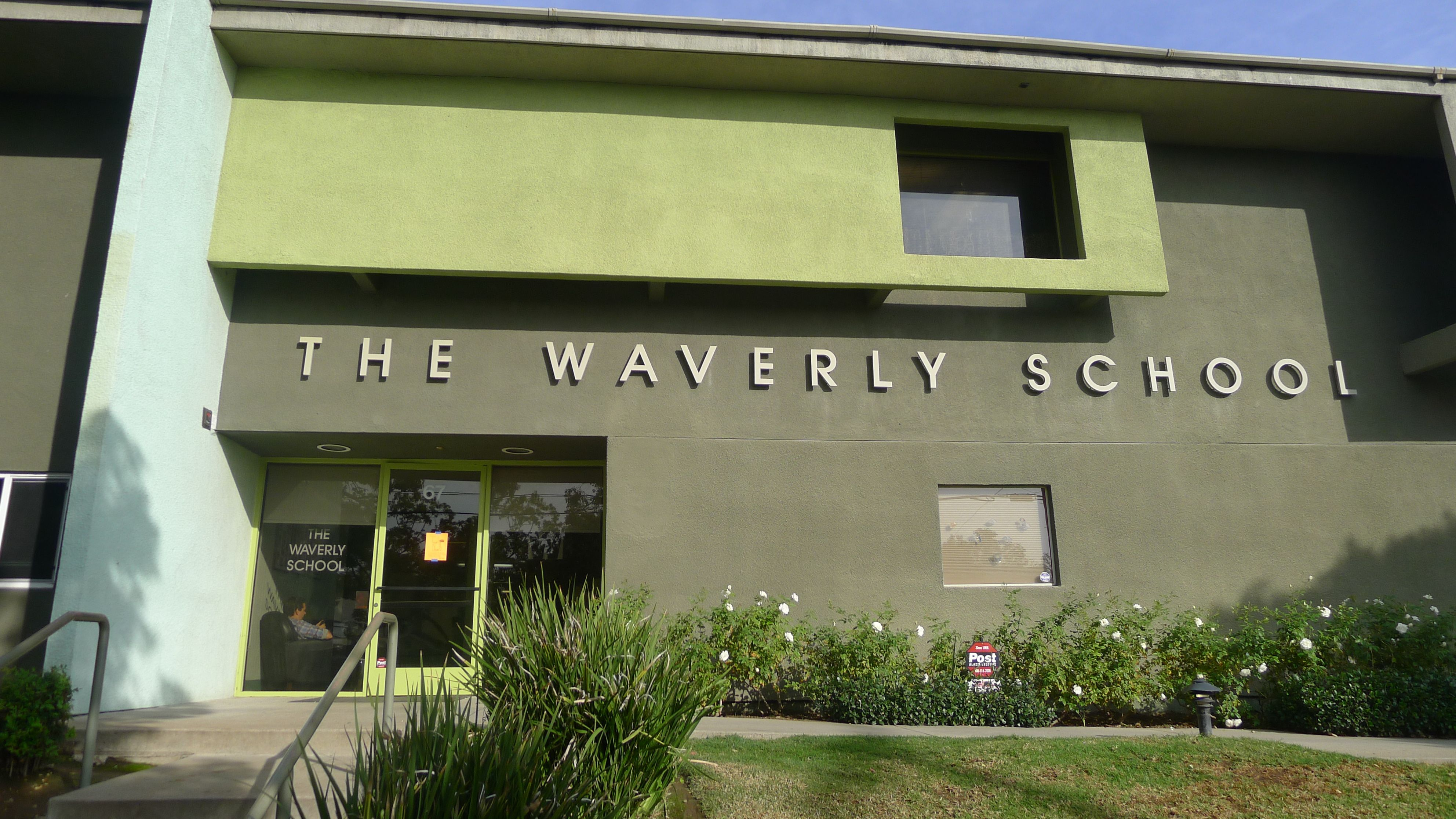 The waverly school for The waverly