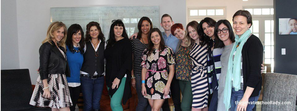 My favorite mom bloggers!