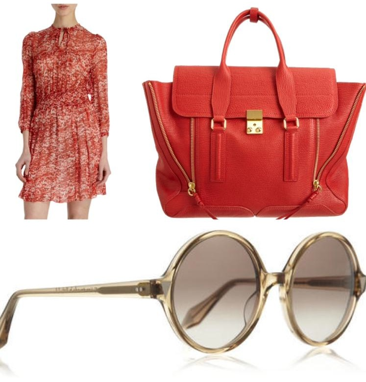 Anne's Spring Must Haves: