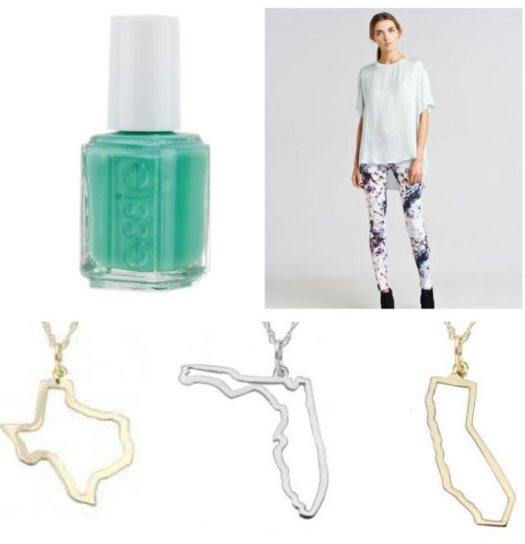 Anne's Spring Must Haves Part 2