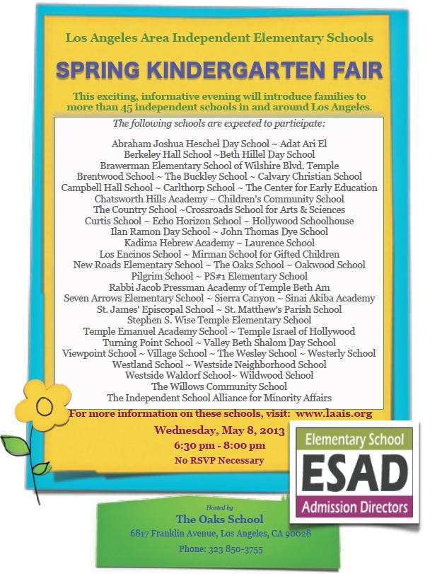 EASD Fair