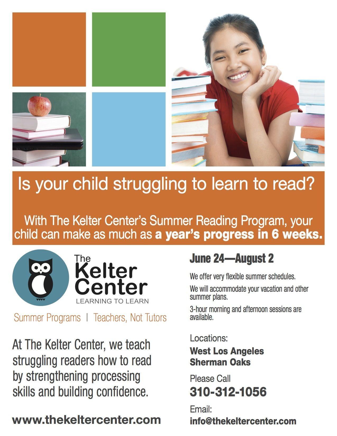 TKC Summer Reading