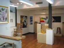 Beautiful art studio at Polytechnic School, Pasadena. Photo: ThePrivateSchoolLady.com