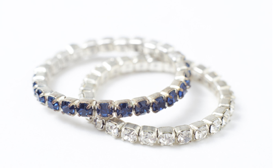 XIV Karats Rings are popular gifts among kids (photo: Shutterstock)