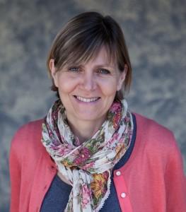 Juliette Lange, LILA's admissions director
