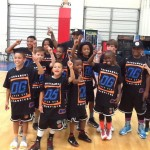 Go Pacific Elite! Open Gym West Coast Elite Tournament Champs 2013, Anaheim!