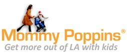 Thanks, Mommy Poppins!