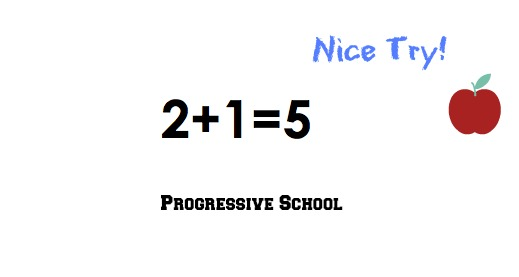 Progressive School