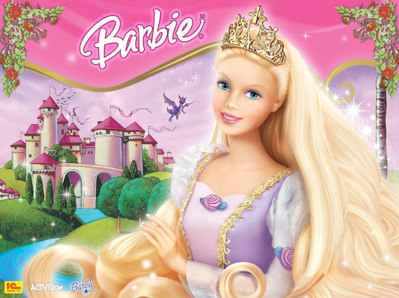 Traditional Schools: Barbie is just a toy, not a political statement or a cause of bad body image among young girls