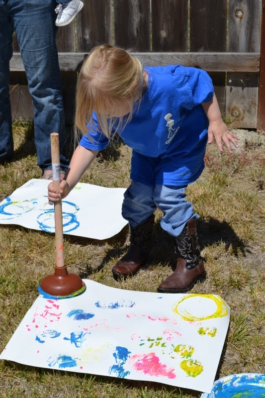Progressive Schools: Kids learn through play
