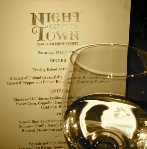 Viewpoint Gala Night On The Town