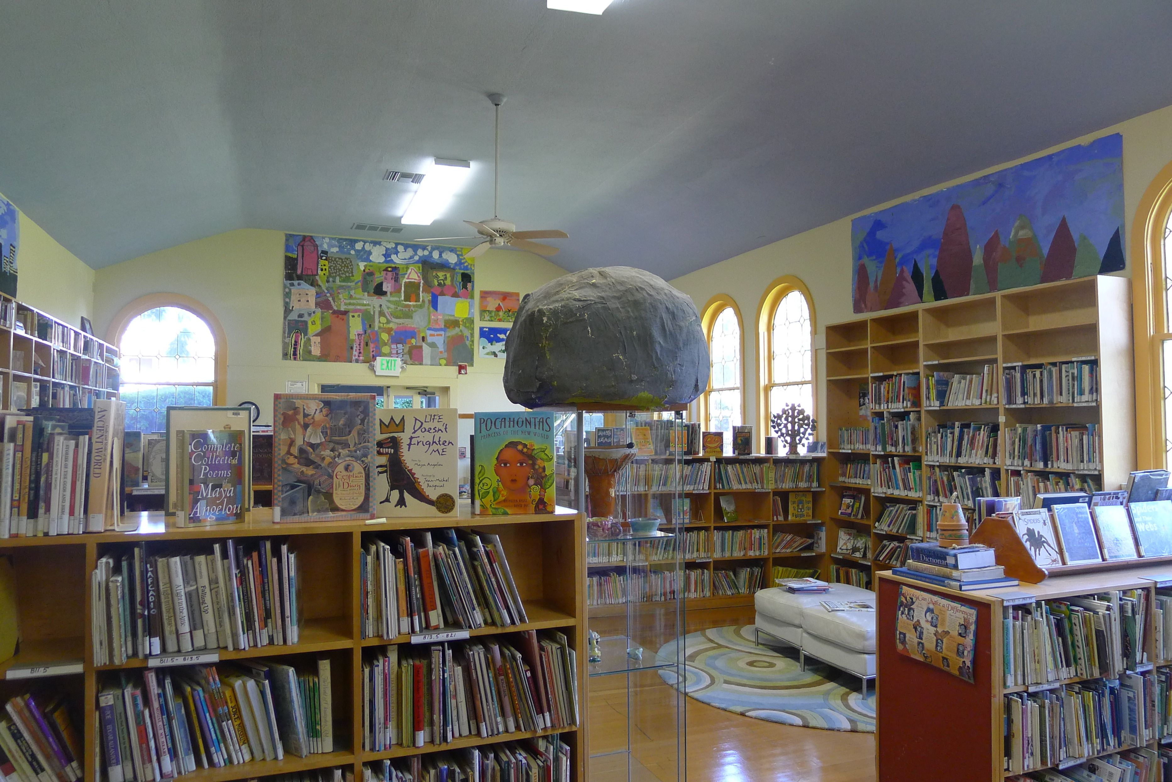 CCS Library