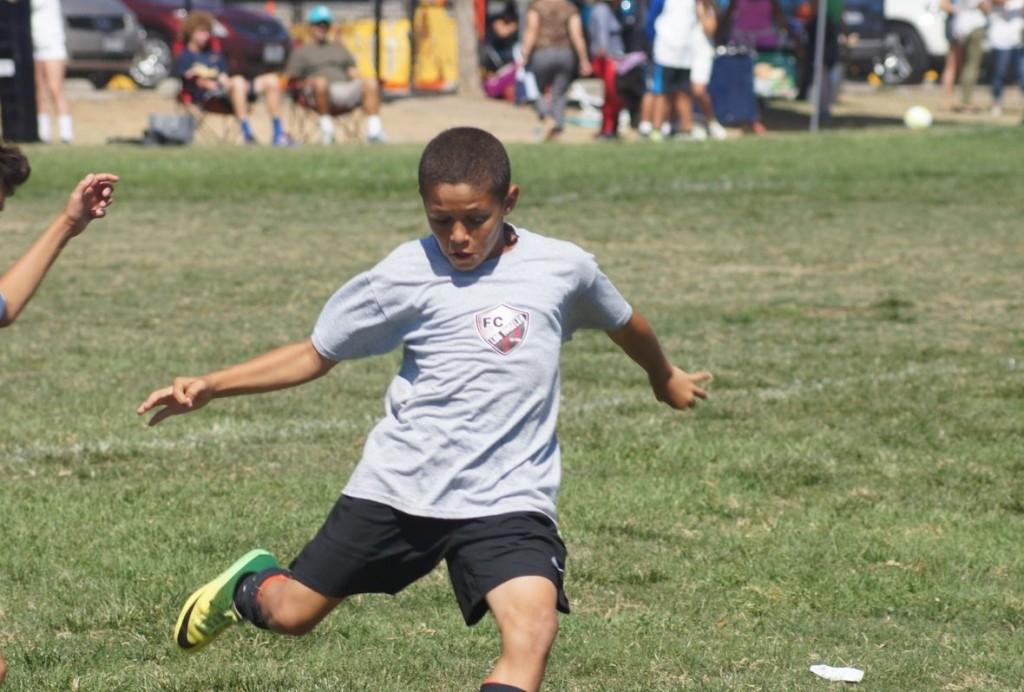 Santa Barbara Summer Cup 2014