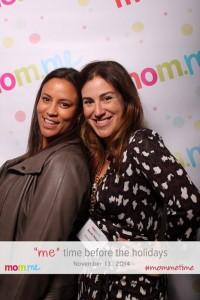 With Sarah Maizes