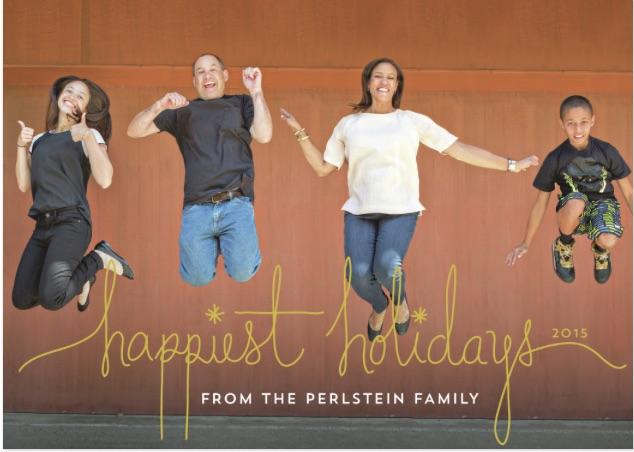 Happiest Holidays 2015