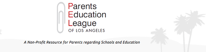 Parents Education League