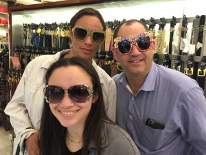 Designer Sunglasses NYC