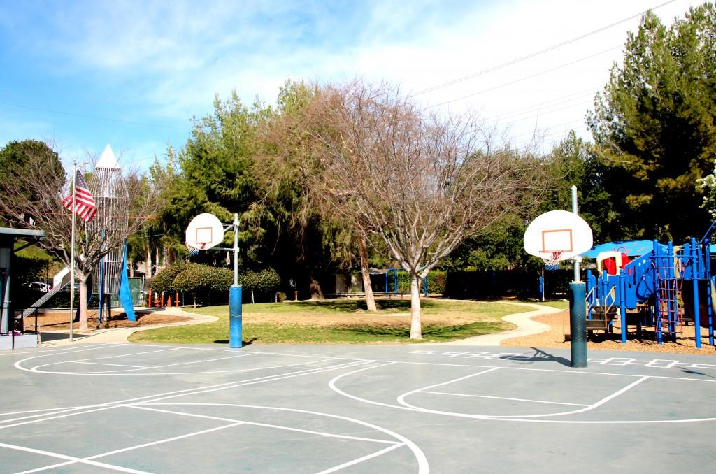CP yard