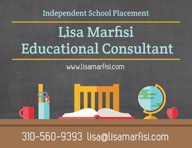 Lisa Marfisi
