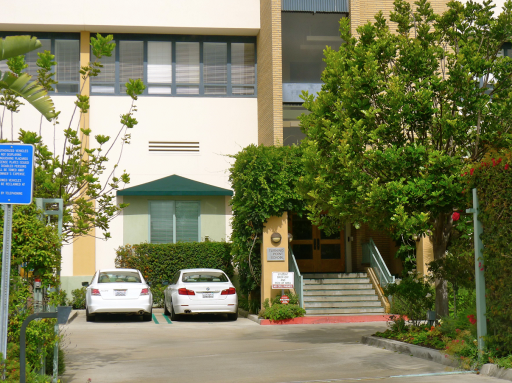 Turning Point School, Culver City, Preschool-8th