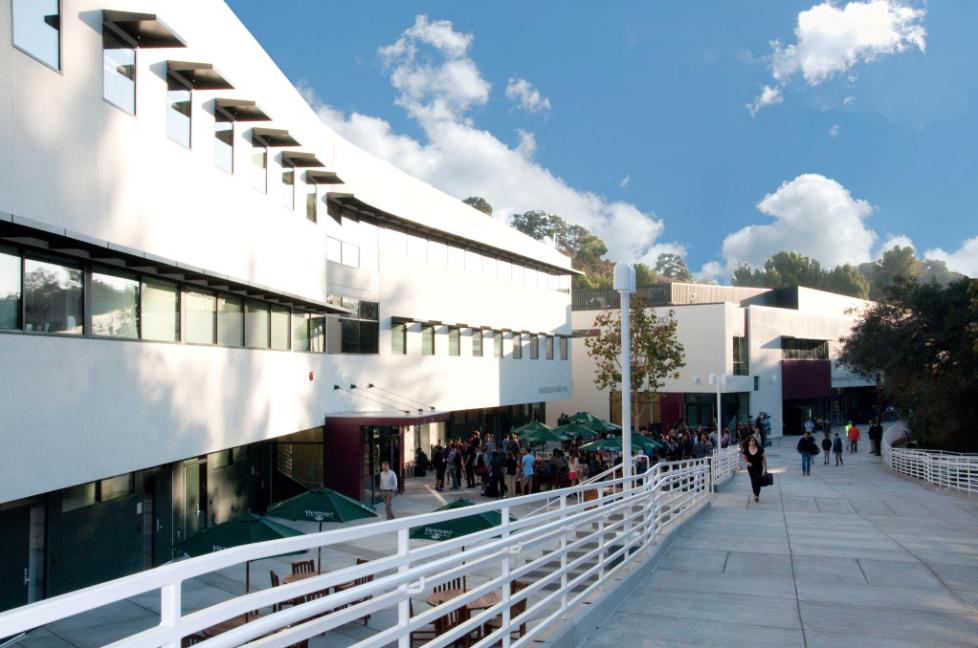 Viewpoint Upper School